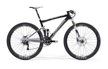 Merida Big Ninety-Nine Pro XT carbon
